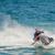 férfi · jet · ski · tenger · mosolyog · ünnep · szín - stock fotó © razvanphotos