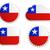 Chili · vlag · papier · ontwerp · teken - stockfoto © rbiedermann