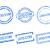 nátrium · bélyegek · bélyeg · grafikus · vásár · címke - stock fotó © rbiedermann