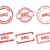 BBQ · bélyegek · vásárlás · levél · bélyeg · grafikus - stock fotó © rbiedermann