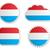 Luxemburg · vlag · papier · ontwerp · teken - stockfoto © rbiedermann