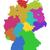 地図 · パターン · 紫色 · 広場 · ベクトル · 実例 - ストックフォト © rbiedermann