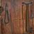 vintage · joalheiro · ferramentas · parede · trabalhando - foto stock © RedDaxLuma
