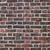 tuğla · duvar · eski · yıpranmış · boya · lekeli · kırmızı - stok fotoğraf © RedDaxLuma