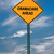 obamacare ahead conceptual post stock photo © RedDaxLuma