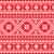 ethniques · style · tricoté · modèle · mode - photo stock © redkoala