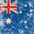 australisch · dollar · symbool · teken · bank · toekomst - stockfoto © redkoala