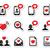 мобильных · sms · почты · обмен · сообщениями - Сток-фото © redkoala