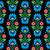 végtelenített · hagyományos · virágmintás · művészet · minta · repetitív - stock fotó © redkoala