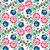tradycyjny · ozdoba · wzór · kwiatowy · haft · symbol - zdjęcia stock © redkoala