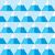 tél · háromszög · minta · kék · végtelenített · csempe - stock fotó © redkoala