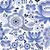 bağbozumu · gül · duvar · kağıdı · model · vektör · mavi - stok fotoğraf © redkoala