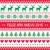feliz ano nuevo 2015   happy new year in spanish pattern stock photo © redkoala
