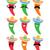 mexican · sombrero · chapeau · moustache · moustache · icônes - photo stock © redkoala
