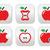 スキニー · 食品 · 健康 · ジム · 小さな · 脂肪 - ストックフォト © redkoala