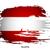 austria flag stock photo © redshinestudio