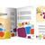 brochure design stock photo © redshinestudio