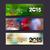 nowy · rok · 2015 · projektu · zestaw · szczęśliwego · nowego · roku · ilustracja - zdjęcia stock © redshinestudio
