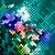 szivárvány · kör · alkotóelem · vektor · szín · spektrum - stock fotó © redshinestudio