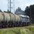 дизельный · поезд · скалолазания · вверх · холме · лет - Сток-фото © remik44992