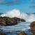 splashing rocks stock photo © rghenry
