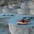oyuncak · kamyon · plaj · terkedilmiş · gündoğumu · su - stok fotoğraf © rghenry