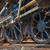 古い · ホイール · 鉄道 · トラック · クローズアップ - ストックフォト © rghenry