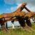 edad · tractor · agricultura · campo · tecnología - foto stock © rghenry