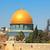 rock · moskee · Jeruzalem · koepel · blauwe · hemel · stad - stockfoto © rglinsky77