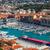nice · porta · francese · città · viaggio · skyline - foto d'archivio © rglinsky77