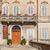 итальянский · балкона · цветы · дома · стены · домой - Сток-фото © rglinsky77