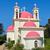 ギリシャ語 · オーソドックス · 教会 · 伝統的な · 白 · アーチ - ストックフォト © rglinsky77