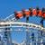 roller coaster ride stock photo © rglinsky77