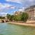 パリジャン · 川 · 表示 · 写真 · フランス - ストックフォト © rglinsky77