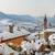 небольшой · белый · Церкви · колокола · башни · города - Сток-фото © rglinsky77