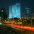 autóút · forgalom · Izrael · áramlás · csúcsforgalom · autó - stock fotó © rglinsky77