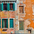 дома · фасад · кирпичная · стена · окна · детали · здании - Сток-фото © rglinsky77