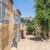 wąski · ulicy · starych · miasta · Jerozolima · Izrael - zdjęcia stock © rglinsky77