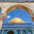 ドーム · 岩 · モスク · 寺 · エルサレム - ストックフォト © rglinsky77