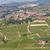 hills · norte · Itália · ver · céu · paisagem - foto stock © rglinsky77