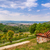 hills · primavera · norte · Itália · verde · montanhas - foto stock © rglinsky77