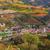 colorido · hills · norte · Itália · casa - foto stock © rglinsky77