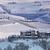 ver · hills · Itália · rural · casas · norte - foto stock © rglinsky77