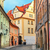 old prague typical view stock photo © rglinsky77