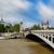 köprü · Paris · Fransa · gece · Bina · seyahat - stok fotoğraf © rglinsky77