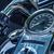 motorfiets · dashboard · heldere · paars - stockfoto © rglinsky77