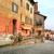 straat · Italië · smal · oude · veelkleurig · huizen - stockfoto © rglinsky77