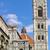 harang · torony · katedrális · templom · Florence · Olaszország - stock fotó © rglinsky77