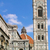 bel · toren · kathedraal · kerk · florence · Italië - stockfoto © rglinsky77