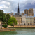 Bina · Paris · katedral · geleneksel · paris - stok fotoğraf © rglinsky77